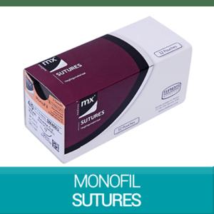 Monofil Sutures